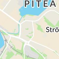 Piteå Kommun - Hemsjukvård Och Nattpatrull, Piteå