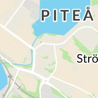 Björklunda Skola Förskoleklass Årskurs 1-3, Öjebyn