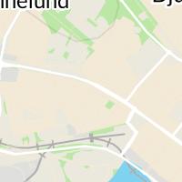 Sveaskog Piteå, Piteå