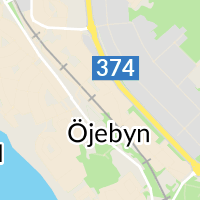Pitebo AB, Öjebyn