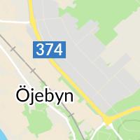 Nåiden Bygg AB, Öjebyn