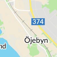 Kanalgatans Gruppboende, Öjebyn