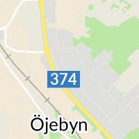 Skoogs Bränsle AB, Öjebyn