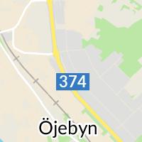 Meca Sweden AB, Öjebyn