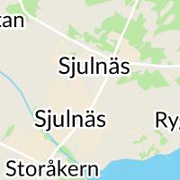 Infjärdens Förskoleområde, Roknäs