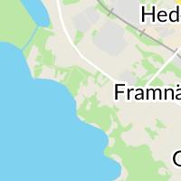 Stiftelsen Framnäs Folkhögskola, Öjebyn