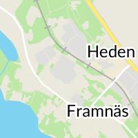 Quant Service Sweden AB, Öjebyn
