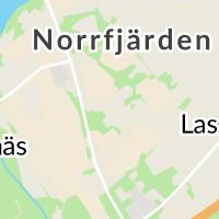Backgårdsskolans Fritidshem, Norrfjärden