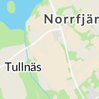 Norrfjärden Sporthall, Norrfjärden