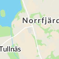 Ev-Livs AB, Norrfjärden