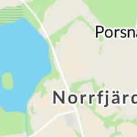 Norrgården Vård och Omsorgsboende, Norrfjärden