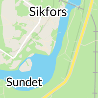 Sikfors Konferens & Fritidsby, Sikfors