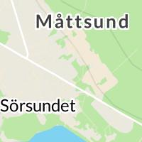 Måttsundsskolan, Luleå