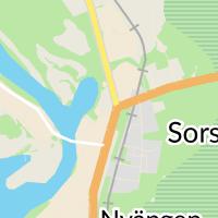 Kronans Droghandel Apotek AB - Kronans Apotek Sorsele, Sorsele