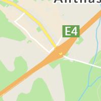 Em home Antnäs, Luleå