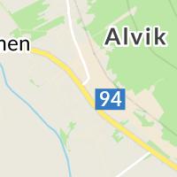 Alviks Trafik AB, Luleå