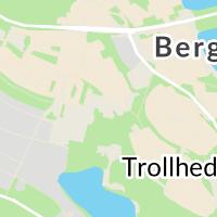 Mandaskolan, Luleå