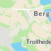 Västihällan, Råneå