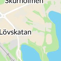 Luleå Kommun - Mötesplats Ekan, Luleå