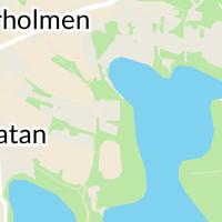 Örnäset Idrottsplats, Luleå
