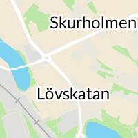 Stora Coop Örnäset, Luleå
