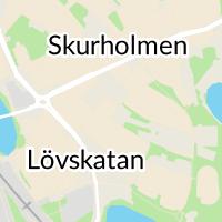 Rödkallens Äldreboende, Luleå