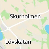 Örnässkolan, Luleå
