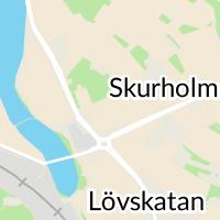 Skurholmens Förskola, Luleå
