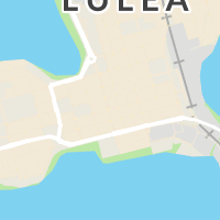 Lunet AB, Luleå