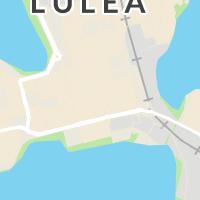 Lassila & Tikanoja Fm AB - Luleå, Luleå