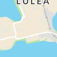 Luleå Kommun - Personligt Ombud, Luleå