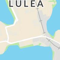 Restaurang Exotic Kinesisk & Pizzeria, Luleå