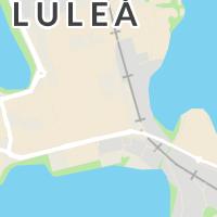 Sushi Odod, Luleå