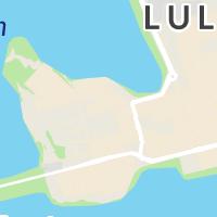 Norrfinans - Hjerta Luleå, Luleå