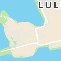 Invandrarservice, Luleå