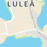 Husqvarna Sy, Luleå