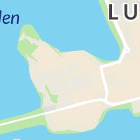 Luleå Gymnasieskola, Luleå