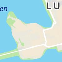Trädgårdens Fritidshem, Luleå