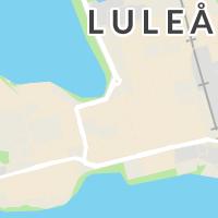 Fitness 24seven, Luleå