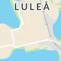 Lyxx Luleå, Luleå