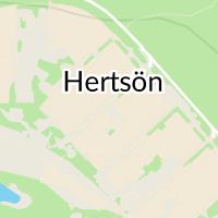 Hertsölunds Förskola, Luleå
