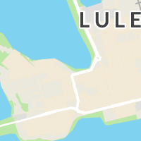 Hamnmagasinet, Luleå
