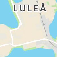 Akademibokhandeln, Luleå