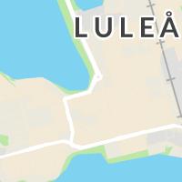 Vuxenspecialitet Luleå centrum Norra Hamn, Luleå