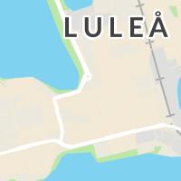 Luleå Kommun - Strandhuset, Luleå