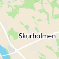 Luleå Kommun - Bergets Förskola, Luleå