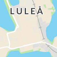 Lindbergs Konst & Ramar AB, Luleå