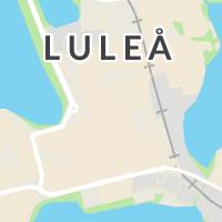 Nordea Bank Abp Filial i Sverige, Luleå