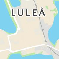 Svensk Fastighetsförmedling Luleå, Luleå