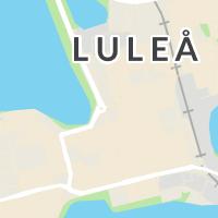 Norrbottensmusiken, Luleå